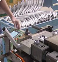 Mandrel Bending, Robotic Tube & High Volume Bending: Custom